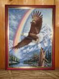 Парящий орёл